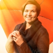 Lauran Huuma-vinkki: Vietä mahdollisimman paljon aikaa ihmisten kanssa, jotka saavat sinut nauramaan.