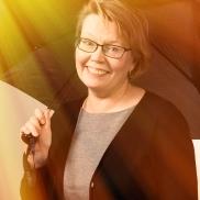 Marjan Huuma-vinkki: Anna asioille ja ihmisille mahdollisuus, tartu hetkeen.