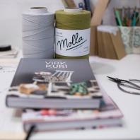 Molla Mills Huuma-lehden verkkojulkaisuun, toukokuu 2014.